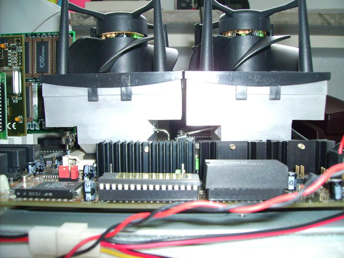 kühllüfter 220 volt 110 x 110 mm